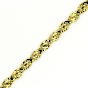 Zlatá retiazka 17308