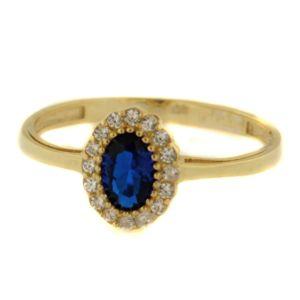 Zlatý prsteň 49841